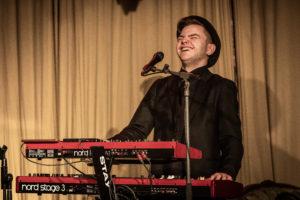Tim Eden. Musikgeschichten