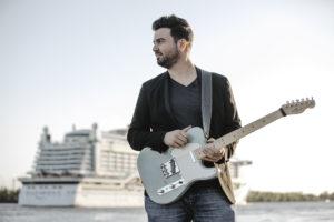 Apostolos Naumis Gitarre
